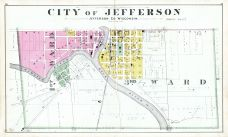 Jefferson City 1, Jefferson County 1899